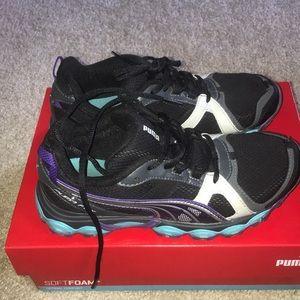 Puma Fox Athletic Shoes